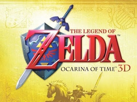 Ocarina of time release date in Perth