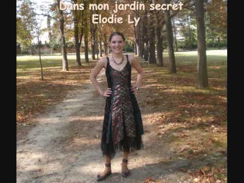 Dans mon jardin secret chords chordify for Jardin secret piano