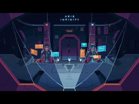 KLRX - Aris Infinity (Full Album)