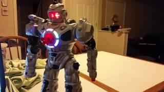Amazon Remote control robot for kids - Superb Fun