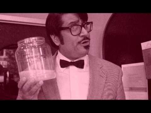 BLOBFEST BUGOUT! Pt. 3 w/ Cinema Iinsomnia host Mr. Lobo