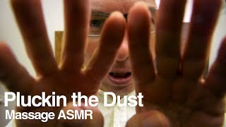 ASMR Strange Trigger - Dr Dmitri Plucking the Dust