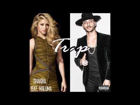 Trap - Shakira Part. Maluma