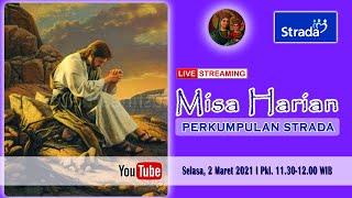 Download lagu MISA HARIAN | Selasa, 2 Maret 2021
