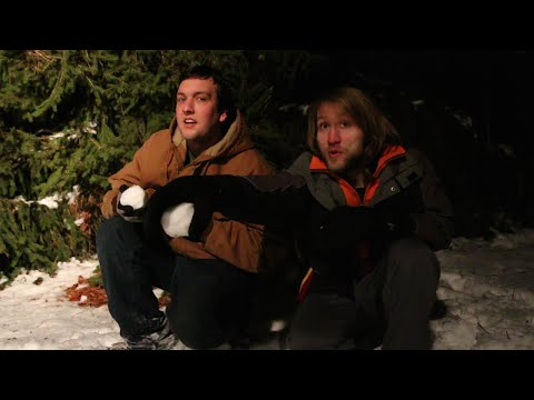 ULTIMATE SNOWBALL MASSACRE!