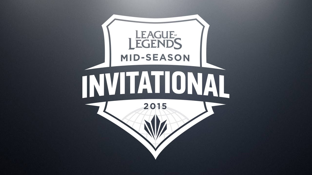 Mid-Season Invitational - Group Stages Day 1 - Welcome to the League of Legends 2015 Mid-Season Invitational!