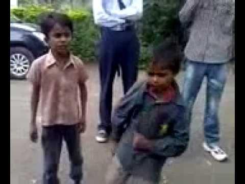 Talented Slum kids of Gorakhpur UP