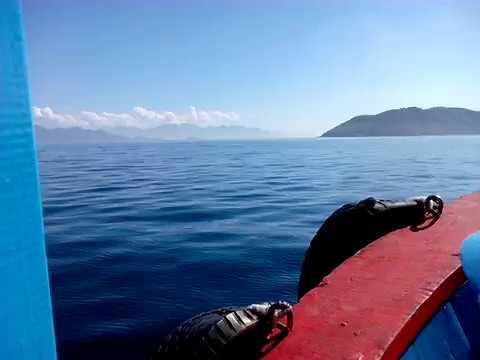 Du lịch đảo Con Sẻ Tre  Nha Trang   Khánh Hòa