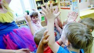 1 сентября 2018 день знаний в детском саду