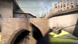 CS:GO - Matchmaking Highlights Of The Week #1