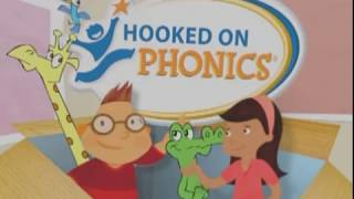 Hooked On Phonics (2006) Theme Song