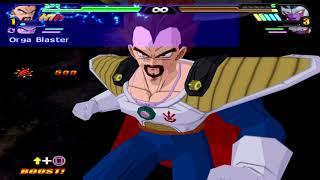 [TAS] Dragon Ball Z: Budokai Tenkaichi 3 Mission 100: Imperial Family