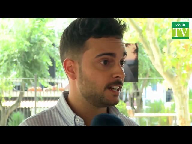 VIVIR ANDÚJAR TELEVISIÓN  PRESENTE EN ANDUCAB 2018