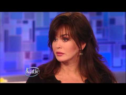 Marie Osmond Reveals HeartWrenching Details of Son's Suicide