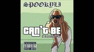 SPOOKYLI - Can