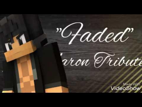 Aaron (music video) Battle Scars