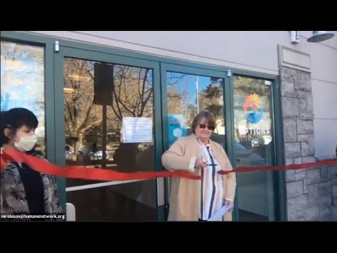 Watch our grand opening ceremony!