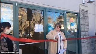 Options Veterinary Care Grand Opening in Reno, Nevada