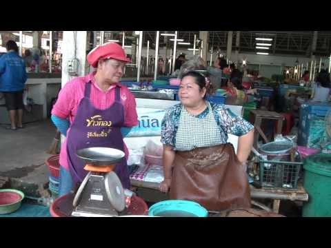 Welcome in Isan. Bienvenue en Issan (Thailand)