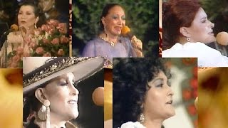 CINCO REINAS DE LA CANCION MEXICANA (PRESENTACIONES EN VIVO) thumbnail
