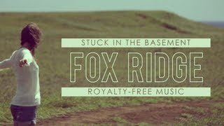 Upbeat Folk Background Music - Fox Ridge