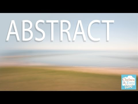 Abstract Photography Review & Canon EOS R Q&A