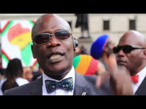 March From Brixton to Houses of Parliament 2016 [ OFFICIAL EDIT ]