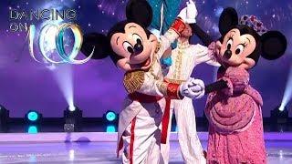 Disney On Ice Brings the Fairytale Week Magic!   Dancing on Ice 2019