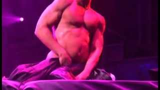 Chippendales Male Stripper Kevin Casper