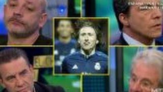 ¿Ha sido mala la imagen del Real Madrid?