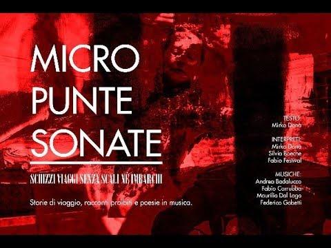 Micro Punte Sonate