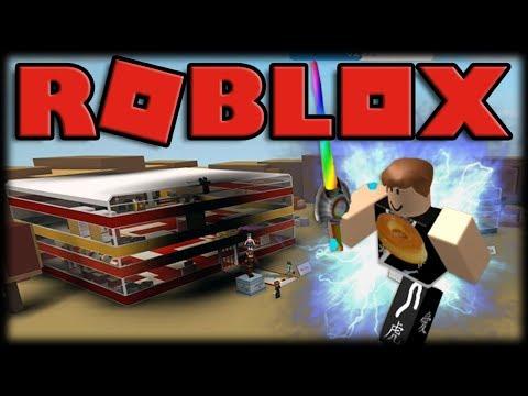 A MELHOR ESPADA E BASE!! - Roblox Super Hero Tycoon - Parte 2
