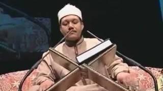 Shaikh Yasir Abdul Basit - Surah Hujraat,Qaf