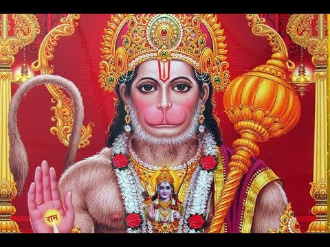 Shree Hanuman Chalisa ~ Anup Jalota