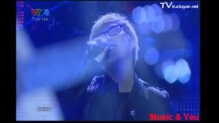 Giấc Mơ Tình Đầy - Trung Quân Idol -  Bài hát Việt tháng 7