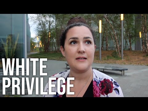 DOES WHITE PRIVILEGE EXIST?
