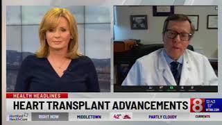 Advances in Heart Transplants