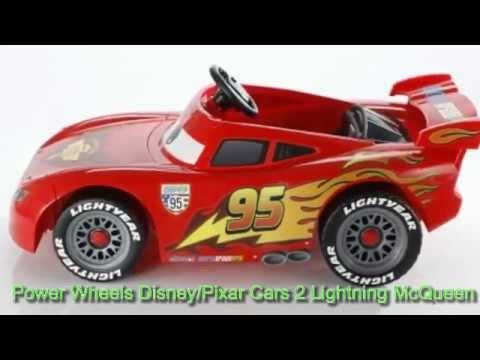 Francesco Race Car Power Wheels
