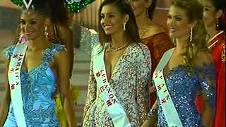 MISS WORLD 2015 CROWNING VENEVISION