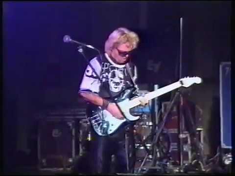Heinz Berg Group - Klosterberghalle Langenselbold - 1991 [Teil 4]