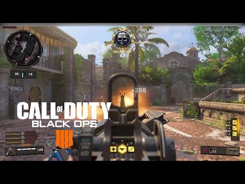 [RELEASE] Call of Duty: Black Ops 4 Hack ESP/Aimbot/Misc Undetected +3 Free  Keys Premium Download