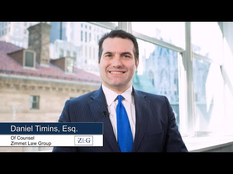 What is a Trustee | Zimmet Law Group, P.C.