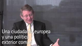 Entrevista a Javier Solana