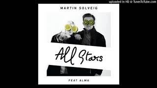 Martin Solveig Ft ALMA All Stars Antoan Adam Bartfeld Bootleg