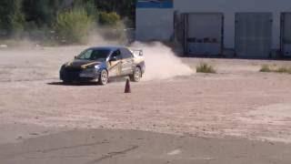 Курсы вождения в Киеве - Лучшие предложения от Школы совершенствования вождения