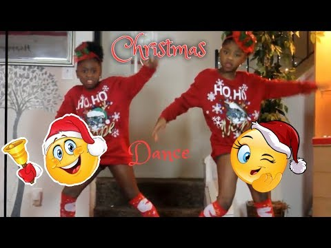 Christmas is almost here ( A DANCE FROM X2)
