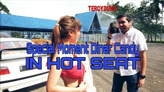 DINAR CANDY | HOT MOMENT in DRIFT CHALLENGE