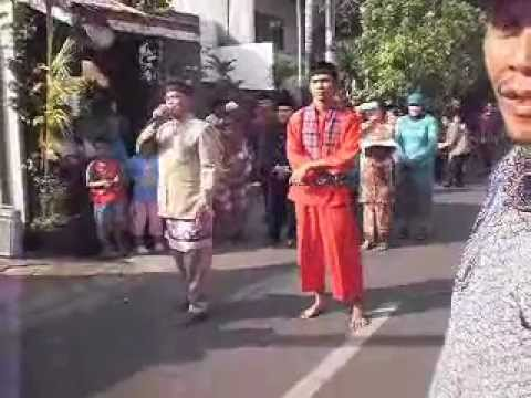 palpin Silat Kong Baman ame bang saiful Travel Video