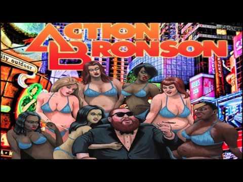 Action Bronson ft Harry Fraud - Triple Backflip
