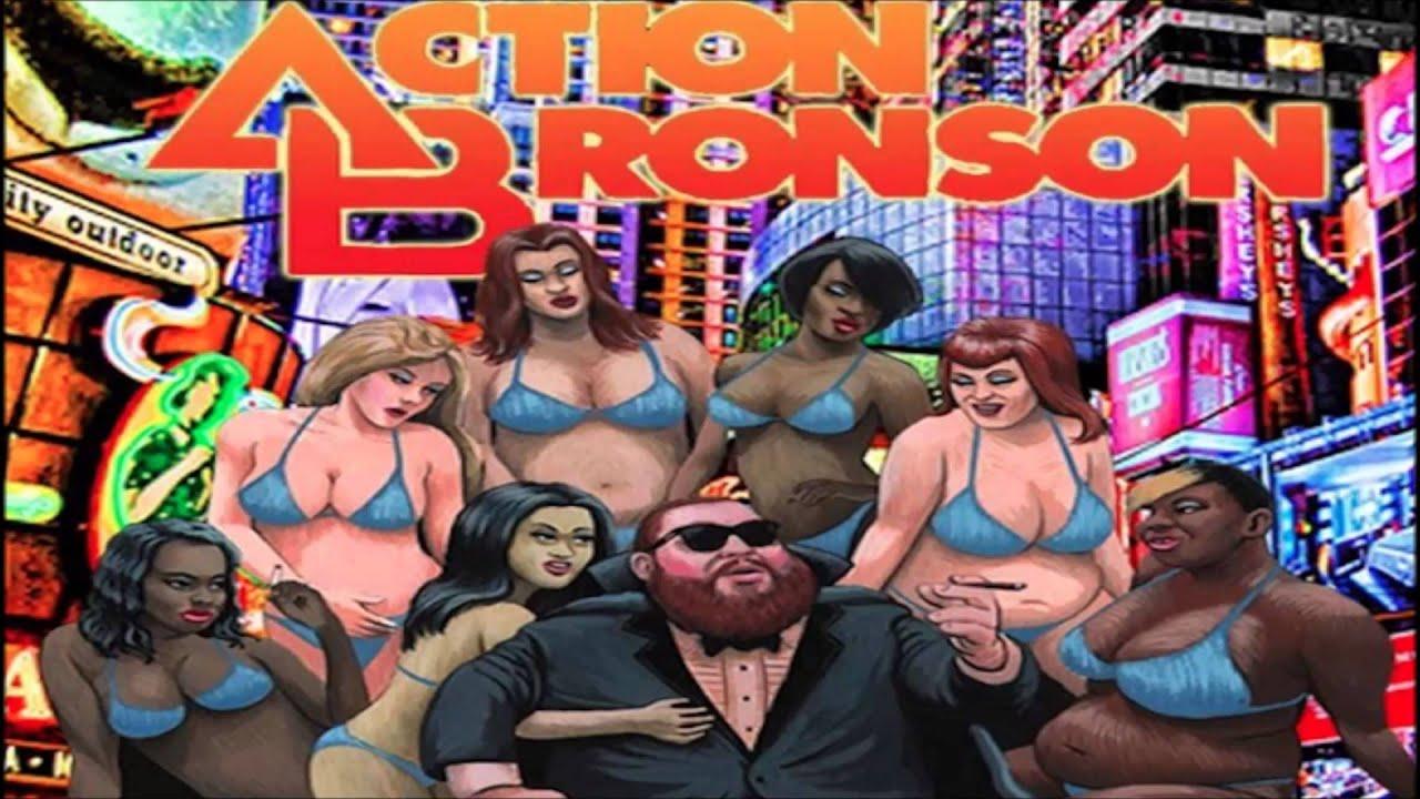 Action Bronson Ft Harry Fraud - Triple Backflip - Youtube-2400